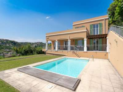 4 bedroom villa for sale, Nice, French Riviera
