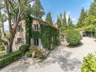 5 bedroom farmhouse for sale, Grasse, Cote d'Azur French Riviera