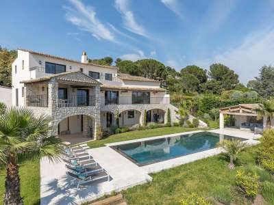 5 bedroom villa for sale, La Colle Sur Loup, Alpes-Maritimes, French Riviera