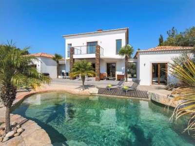 4 bedroom villa for sale, Lagos, Western Algarve, Algarve
