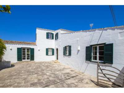 5 bedroom villa for sale, Sant Lluis, South Eastern Menorca, Menorca