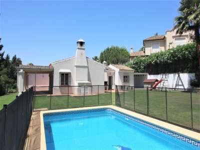4 bedroom villa for sale, Sotogrande, Cadiz, Andalucia