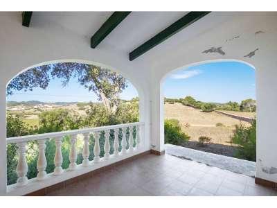 3 bedroom house for sale, Es Mercadal, Central Menorca, Menorca