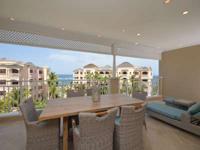 2 bedroom penthouse for sale, The Crane Resort, Diamond Valley, Saint Philip