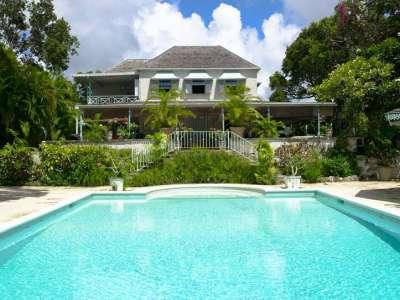 10 bedroom villa for sale, Holders Hill, Saint James