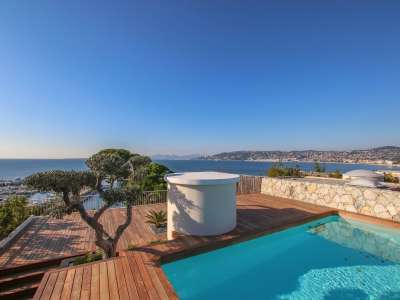 2 bedroom penthouse for sale, Cap d'Antibes, Antibes Juan les Pins, French Riviera