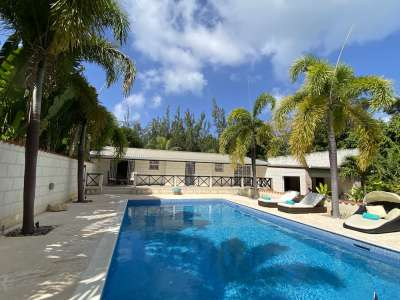 4 bedroom villa for sale, Saint Peter