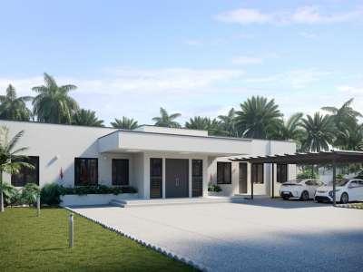 4 bedroom villa for sale, Royal Westmoreland Golf, Westmoreland, Saint Peter