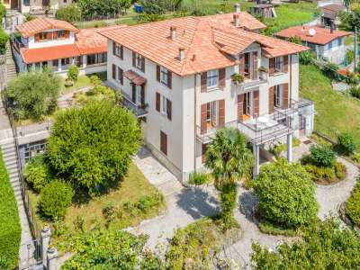 7 bedroom villa for sale, Cernobbio, Como, Lake Como