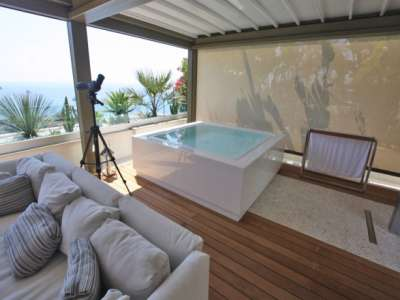 4 bedroom penthouse for sale, Carre d'Or Golden Square, Monte Carlo, French Riviera