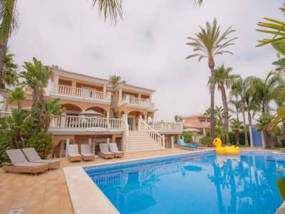6 bedroom villa for sale, Lagos, Western Algarve, Algarve