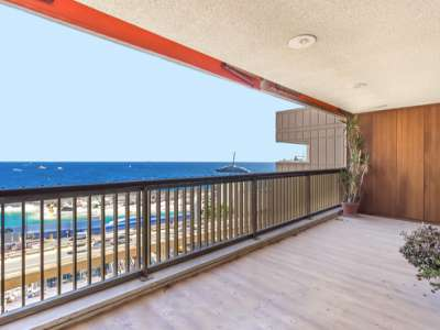 1 bedroom apartment for sale, Mirabeau, Monte Carlo, Monte Carlo and Beaches