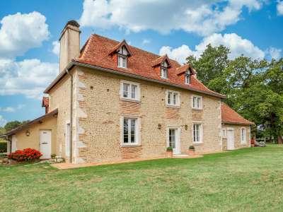 4 bedroom manor house for sale, Pau, Pyrenees-Atlantique, Gascony