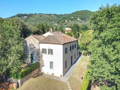 4 bedroom villa for sale, Arezzo, Chianti Wine Region