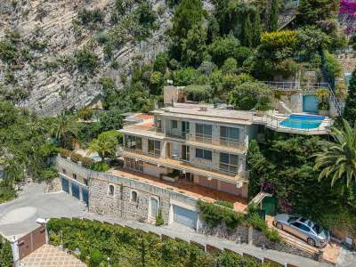 5 bedroom villa for sale, Cap d'Ail, Eze Cap d'Ail, French Riviera
