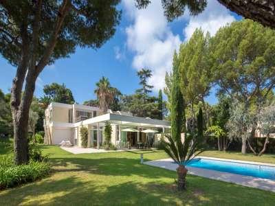 8 bedroom villa for sale, Saint Jean Cap Ferrat, St Jean Cap Ferrat, French Riviera