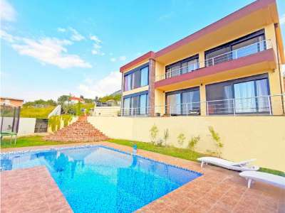 4 bedroom villa for sale, Bar, Coastal Montenegro