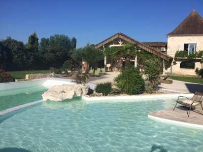4 bedroom villa for sale, Monflanquin, Lot-et-Garonne, Aquitaine