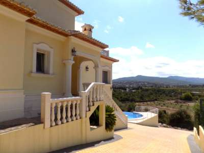 4 bedroom villa for sale, Javea, Alicante Costa Blanca, Valencia