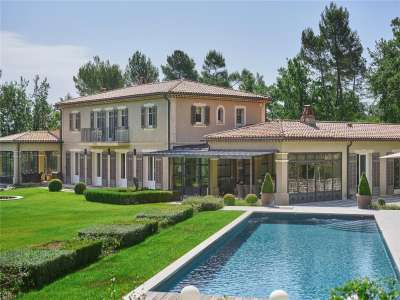 5 bedroom villa for sale, Terre Blanche, Saint Paul en Foret, Var, Cote d'Azur French Riviera
