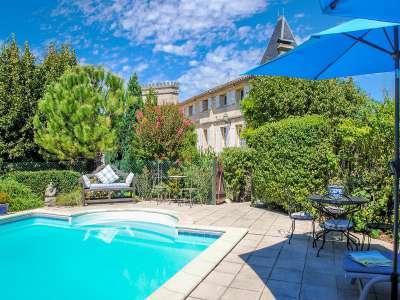 9 bedroom house for sale, Saint Emilion, Gironde, Aquitaine