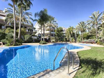 3 bedroom penthouse for sale, Marbella, Malaga Costa del Sol, Marbella Golden Mile