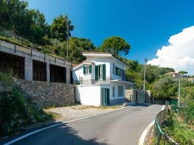 1 bedroom villa for sale, Santa Margherita Ligure, Genoa, Liguria