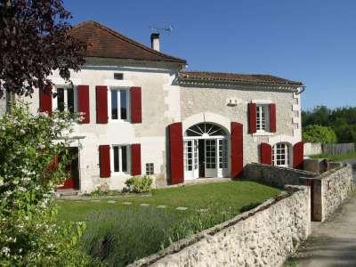 12 bedroom house for sale, Villetoureix, Dordogne, Aquitaine