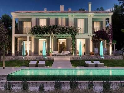 5 bedroom villa for sale, Santanyi, South Eastern Mallorca, Mallorca