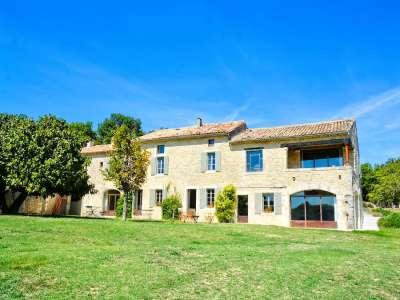 5 bedroom farmhouse for sale, Clansayes, Drome, Rhone-Alpes