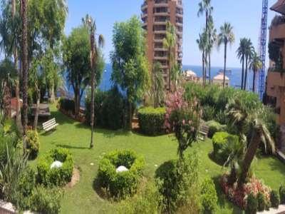 2 bedroom apartment for sale, La Tour Parc Saint Roman, Monte Carlo, French Riviera