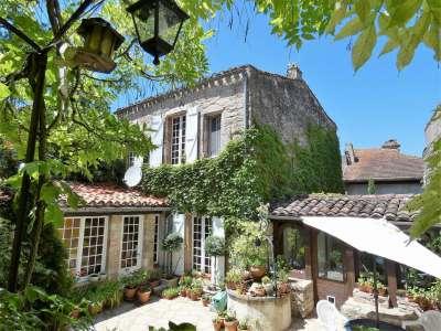 4 bedroom house for sale, Cordes sur Ciel, Tarn, Midi-Pyrenees
