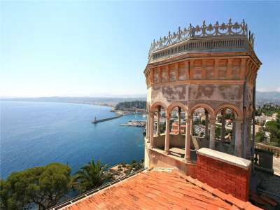 12 bedroom villa for sale, Nice, French Riviera