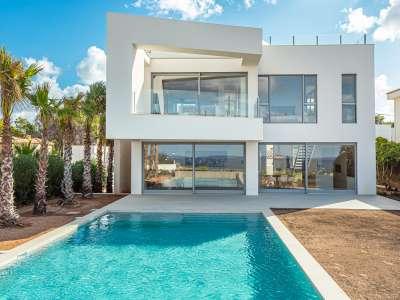 3 bedroom villa for sale, Port Adriano, South Western Mallorca, Mallorca