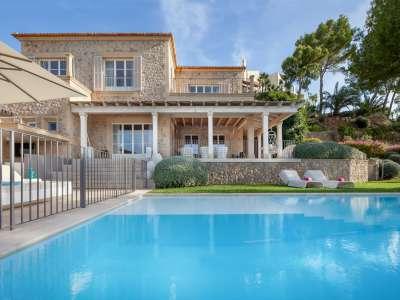 5 bedroom villa for sale, Camp De Mar, South Western Mallorca, Mallorca