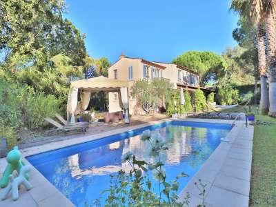 4 bedroom villa for sale, Saint Tropez, St Tropez, French Riviera