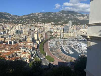 1 bedroom apartment for sale, The Rock, Monaco-Ville, French Riviera