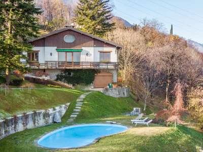 5 bedroom villa for sale, Menaggio, Tremezzina, Como, Lake Como