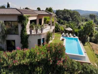 4 bedroom villa for sale, Pegomas, Mougins, French Riviera