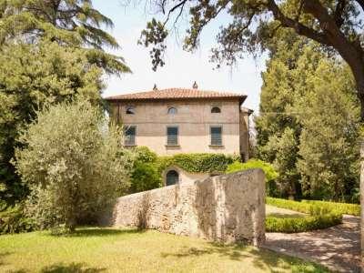 8 bedroom villa for sale, Lari, Pisa, Chianti Wine Region