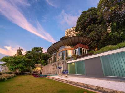6 bedroom villa for sale, Batu Ferringhi, Penang Island, Penang