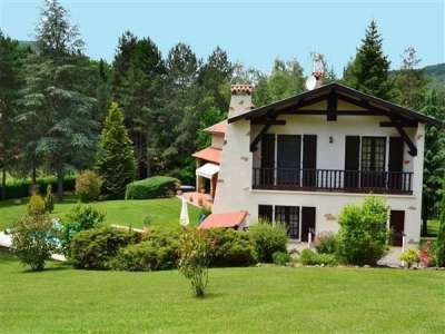 6 bedroom house for sale, Laroque d'Olmes, Ariege, Midi-Pyrenees