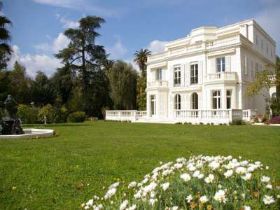 7 bedroom villa for sale, Cannes, French Riviera