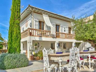 4 bedroom villa for sale, Son Rapinya, Palma Area, Mallorca