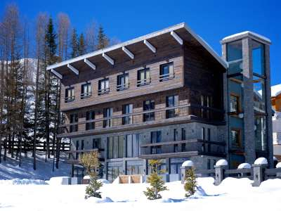 8 bedroom chalet for sale, Valberg, French Alpes, Alpes