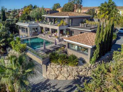 5 bedroom villa for sale, Saint Raphael, St Raphael, French Riviera