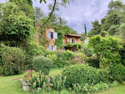 4 bedroom villa for sale, Grasse, Cote d'Azur French Riviera