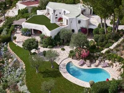 6 bedroom villa for sale, Mouans Sartoux, Mougins, French Riviera