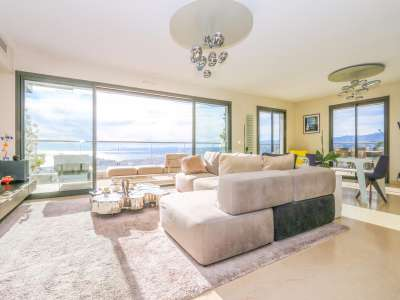 2 bedroom penthouse for sale, Mont Boron, Nice, French Riviera