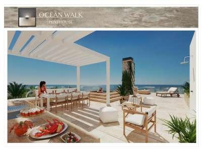 3 bedroom penthouse for sale, Quarteira, Central Algarve, Algarve Golden Triangle